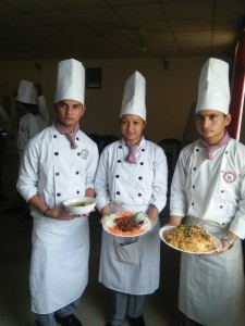 awadhi cuisine at lakshay campus (2)